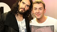 15th June - Russell Brand