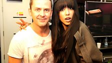 31st May - Loreen