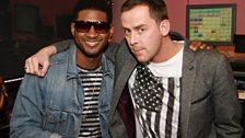 22 Mar 2012 - Usher