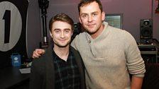 10 Feb 2012 - Daniel Radcliffe