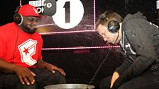 1Xtra's Ace steps up to the plate!