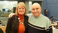 Jancis Robinson with Rob Cowan