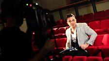Behind the Scenes of Ask Robbie