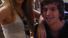 24 Sep 09 - Shakira