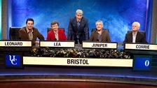 Episode 1 - The University of Bristol