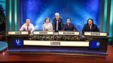 Episode 1 - The University of Leeds