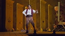Rodion Pogossov as Figaro
