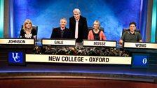 Episode 3 - Oxford University