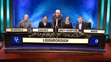 Episode 2 - Loughborough University