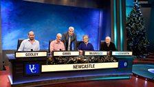Episode 2 - Newcastle University