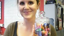 How Many Sweets In The Jar