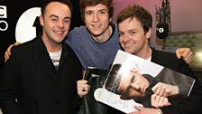 Ant and Dec - 14 Mar 2011