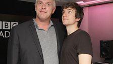 Greg Davies - 02 Jun 2011