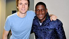Labrinth - 08 July 2011