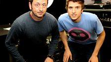 Greg and Matt Alright!