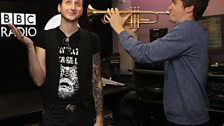 Brian Newman - Lady Gaga's trumpeter