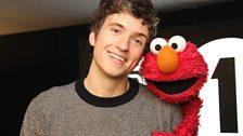 6 September 2011 - Elmo