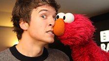 6 September 2011 - Elmo!
