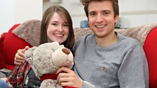 Greg, Jess and Ryan Bear