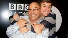 3 March 2012: Gregg Wallace