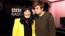 18 April: Hilary Devey