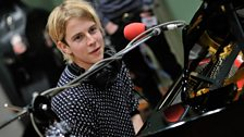 Tom Odell ready to perform