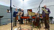 London Handel Players - 19th December