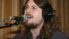 The Zutons in the Live Lounge - 23 May 2008 - 1