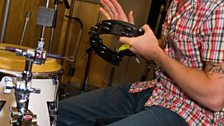 Ida Maria in the Live Lounge - 2