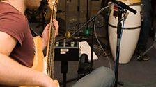 Ida Maria in the Live Lounge - 4
