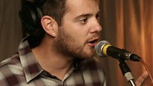 The Streets in the Live Lounge - 9