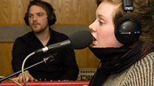 Adele in the Live Lounge - 5
