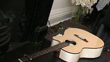 Adele on the Live Lounge Tour - 14