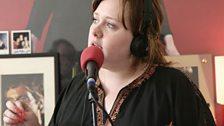 Adele on the Live Lounge Tour - 21