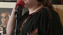 Adele on the Live Lounge Tour - 23