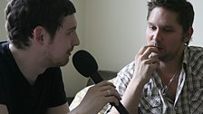 Nathan and Jonny think about all of Gary's bad habits for 'Snowing Me, Snowing You'