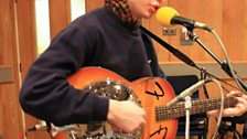 Bristol's George Ezra performs at Maida Vale