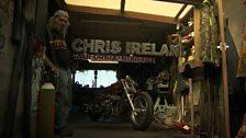Chris Ireland