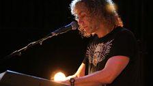 Bon Jovi in the Live Lounge - 3 Nov 2009 - 3