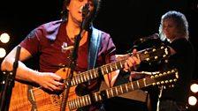 Bon Jovi in the Live Lounge - 3 Nov 2009 - 4