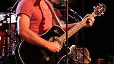 Bon Jovi in the Live Lounge - 3 Nov 2009 - 6