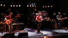 Bon Jovi in the Live Lounge - 3 Nov 2009 - 7