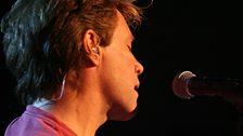 Bon Jovi in the Live Lounge - 3 Nov 2009 - 8
