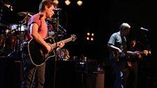 Bon Jovi in the Live Lounge - 3 Nov 2009 - 10