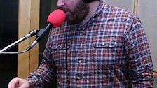Hot Chip in the Live Lounge - 10 April 10 - 6
