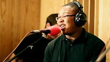 Roll Deep in the Live Lounge - 17 Aug 10 - 11