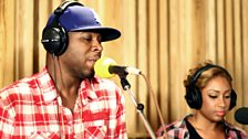 Roll Deep in the Live Lounge - 17 Aug 10 - 16