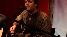 Klaxons in the Live Lounge - 21 October 2010 - 6