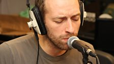 Coldplay in the Live Lounge - 1