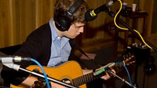 Fleet Foxes in the Live Lounge - 25 Feb 2009 - 2